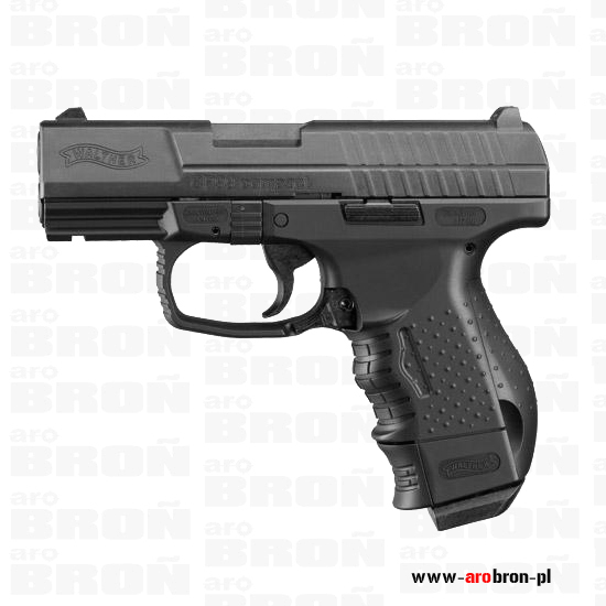 Pistolet wiatr�wka WALTHER CP99 Compact